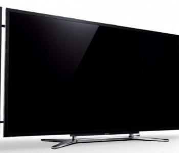 "a product photo of an LG 84"" 4k Ultra High Definition TV"